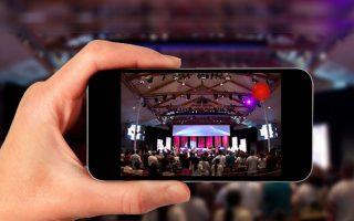 Bạn đã biết cách live stream rõ nét chưa? Cách chống lag giật khi live stream bán hàng trên Facebook. Cách livestream bằng camera 360 để da trắng mặt xinh.. Dưới đây là những câu trả lời. SINGO tin rằng sẽ rất bổ ích và phù hợp với bạn đấy! Vì vậy đừng vội bỏ […]