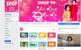 SINGO là đơn vị cung cấp dịch vụ truyền thông- Marketing trọn gói cho Shop99. Chúng tôi đã tiến hành đồng bộ, tận dụng triệt để LiveStream cho từng sản phẩm SINGO đứng trước bài toán khó khi nhận dự án phát triển shop 99 Shop 99 là một page bán hàng online chuyên về […]